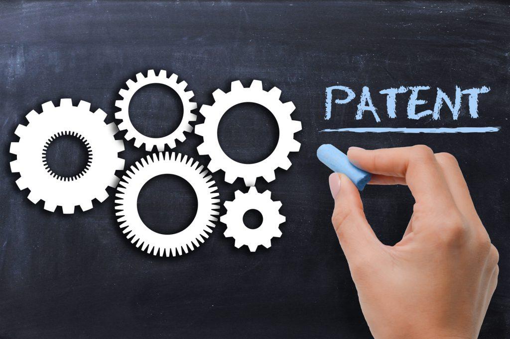 Druckerzubehör: Patent © fotolia / adrian_ilie825