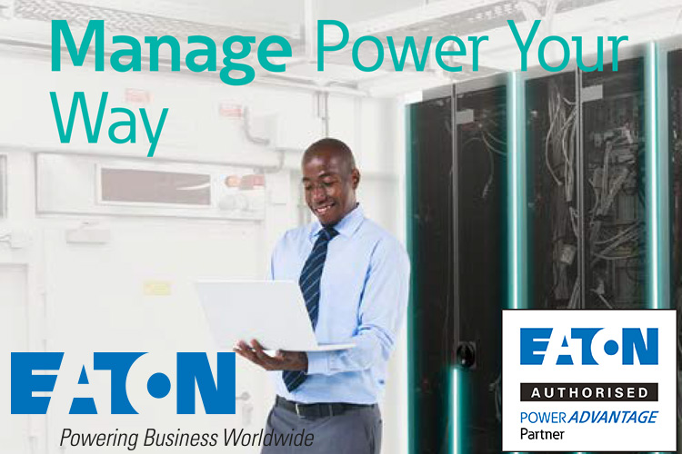 EATON - Manage your power way