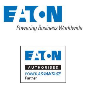 EATON Logos