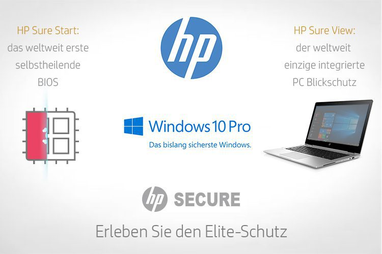 HP Secure