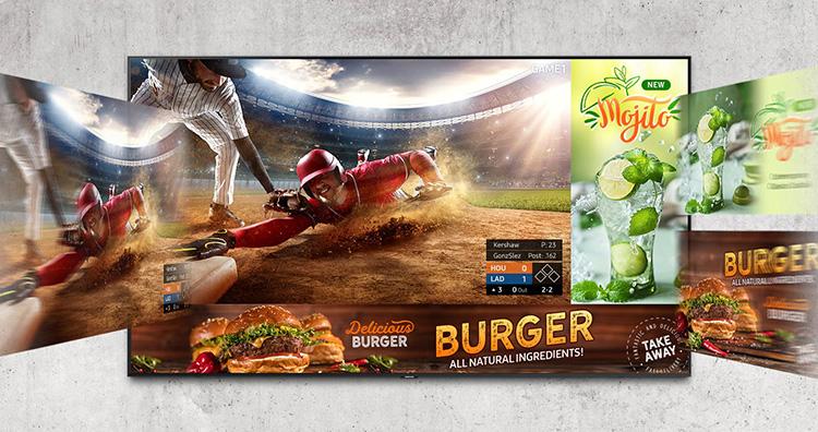 SAMSUNG Burgerimage