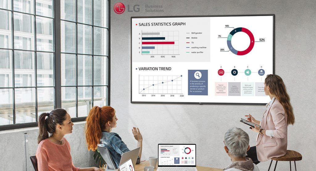 LG UL3G-Serie