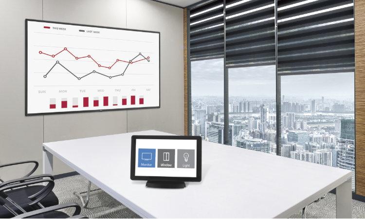 Kompartibel mit AV Control - Systemen