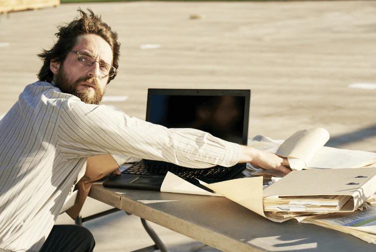 HP Design und Anti-Glare
