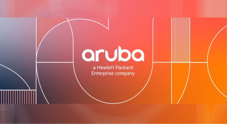 SoftExpress ist Aruba HPE Partner!